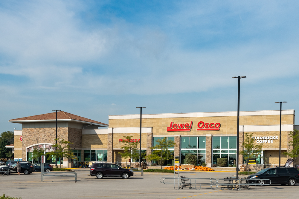 Jewel Osco - Laura Gampfer Photography - Elburn, IL